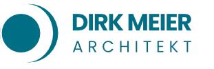 Dirk Meier Architekt Logo